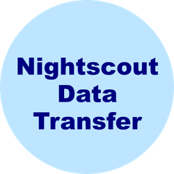 Nightscout Data Transfer