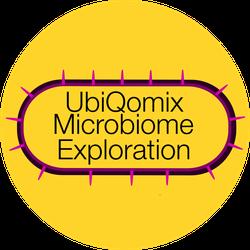 UbiQomix Microbiome Exploration