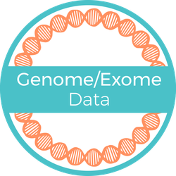 Genome/Exome Upload