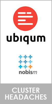 nobism Ubiqum Cluster headache Project