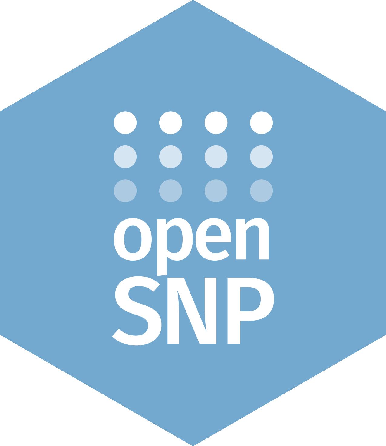 openSNP